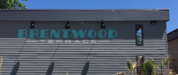 Brentwood Terrace – Brentwood